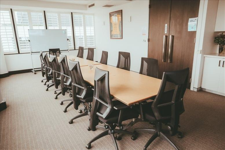 Photo of Office Space available to rent on Level 1, 50 Yeo Street, Neutral Bay, Sydney