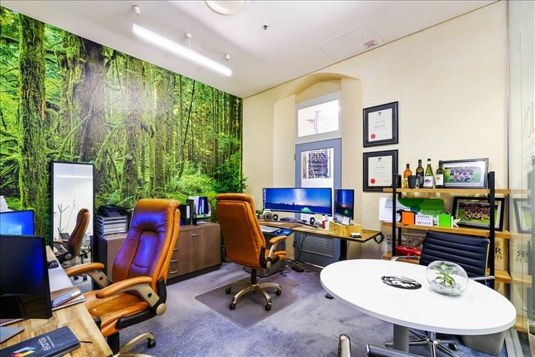 This is a photo of the office space available to rent on WOTSO @ 217-219 Flinders Street, City of Adelaide