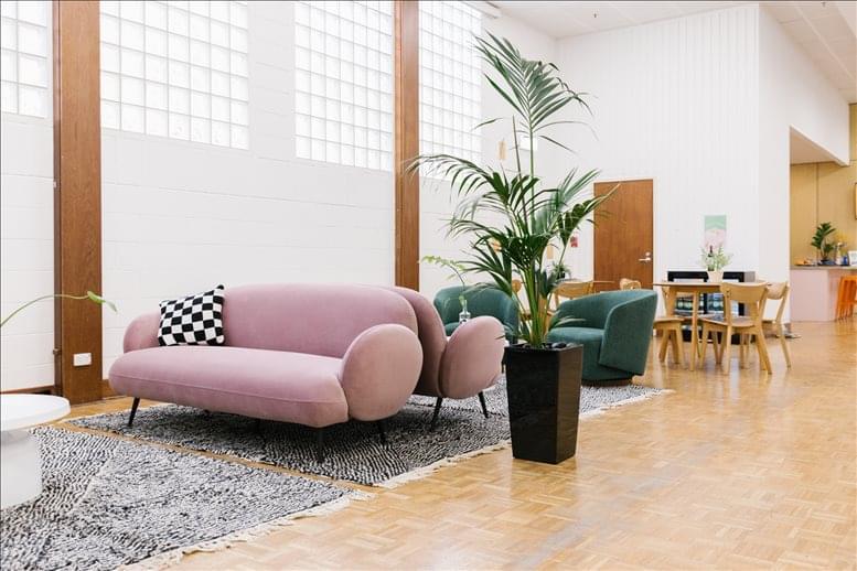 WOTSO @ 217-219 Flinders Street, City of Adelaide Office Space - Adelaide
