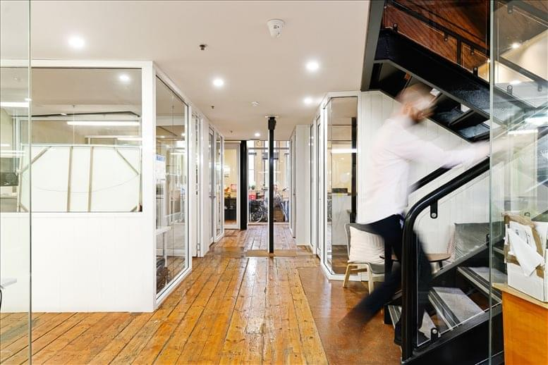 Photo of Office Space on WOTSO @ 217-219 Flinders Street, City of Adelaide Adelaide