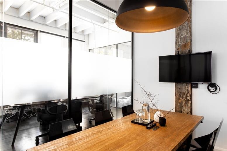 Desk Space @ 85 William Street, Darlinghurst Office for Rent in Sydney