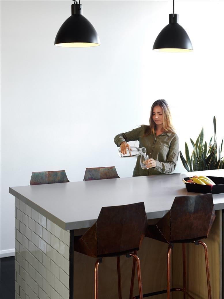 Picture of Desk Space @ 85 William Street, Darlinghurst Office Space available in Sydney