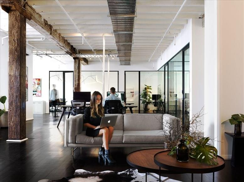 Photo of Office Space available to rent on Desk Space @ 85 William Street, Darlinghurst, Sydney