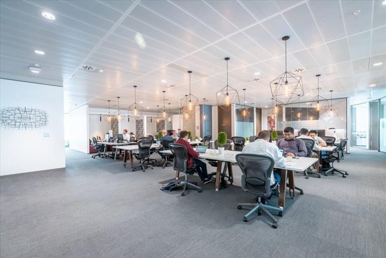 International Towers Sydney, Level 24, 300 Barangaroo Avenue Office Space - Sydney