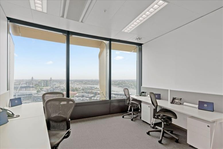 International Towers Sydney, Level 24, 300 Barangaroo Avenue Office for Rent in Sydney