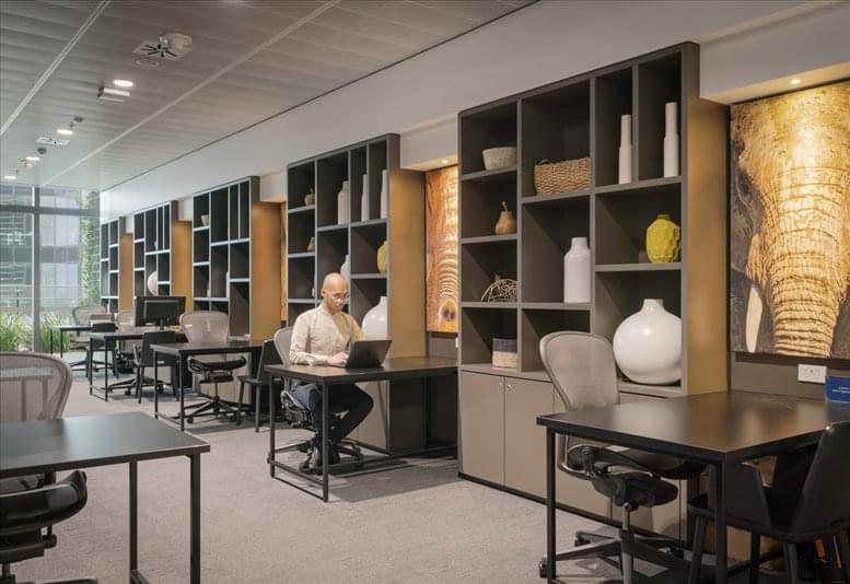 Photo of Office Space on International Towers Sydney, Level 24, 300 Barangaroo Avenue Sydney