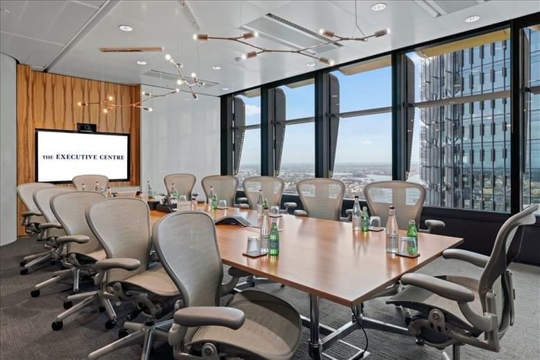 International Towers Sydney, Level 24, 300 Barangaroo Avenue Office for Rent in Sydney