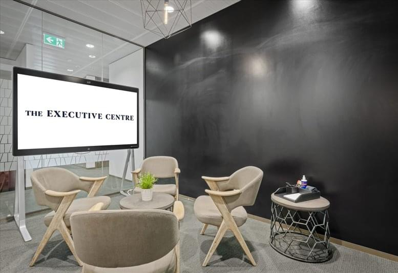 Picture of International Towers Sydney, Level 24, 300 Barangaroo Avenue Office Space available in Sydney