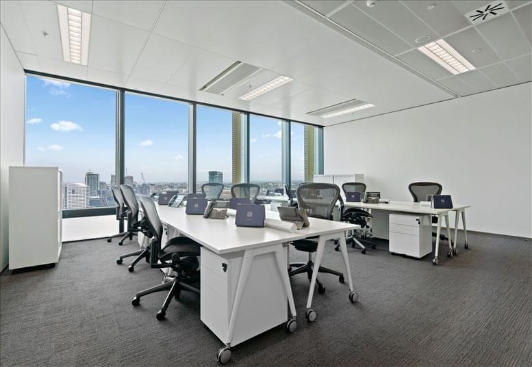 This is a photo of the office space available to rent on International Towers Sydney, Level 24, 300 Barangaroo Avenue