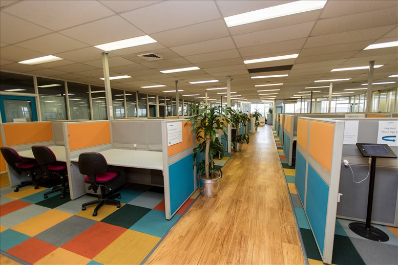 Picture of Ormond Corporate Centre, 578 - 596 North Rd, Ormond Office Space available in Moorabbin