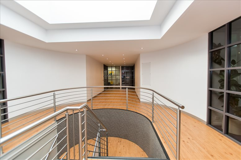 Photo of Office Space available to rent on Ormond Corporate Centre, 578 - 596 North Rd, Ormond, Moorabbin