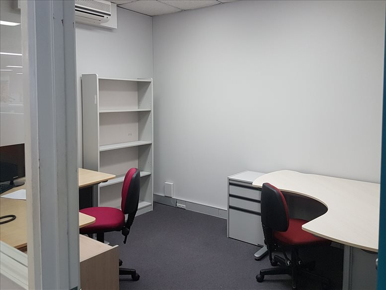 Photo of Office Space on Ormond Corporate Centre, 578 - 596 North Rd, Ormond Moorabbin