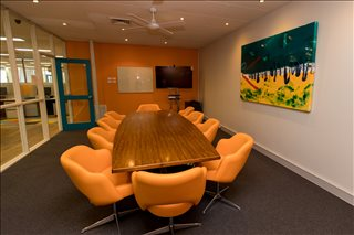 Office Space Ormond Corporate Centre