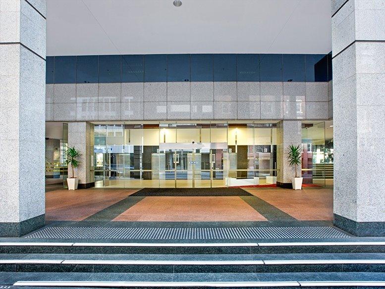 352 Kent St Office Space - Sydney