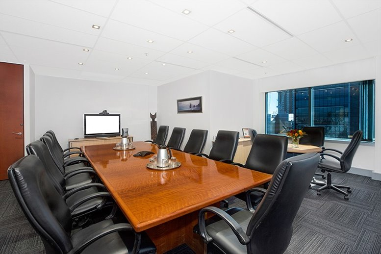 Photo of Office Space on 352 Kent St Sydney