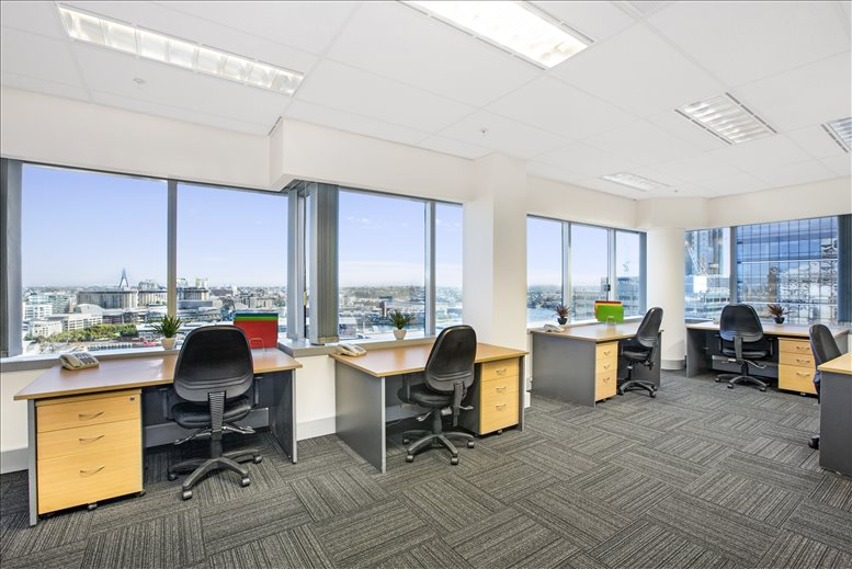 Picture of 352 Kent St Office Space available in Sydney