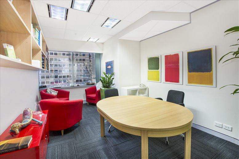 Office for Rent on 352 Kent St Sydney