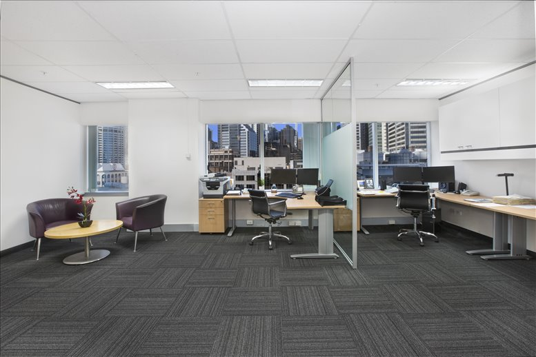 Photo of Office Space available to rent on 352 Kent St, Sydney