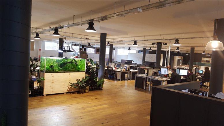 Serviced Office Space @ , Richmond
