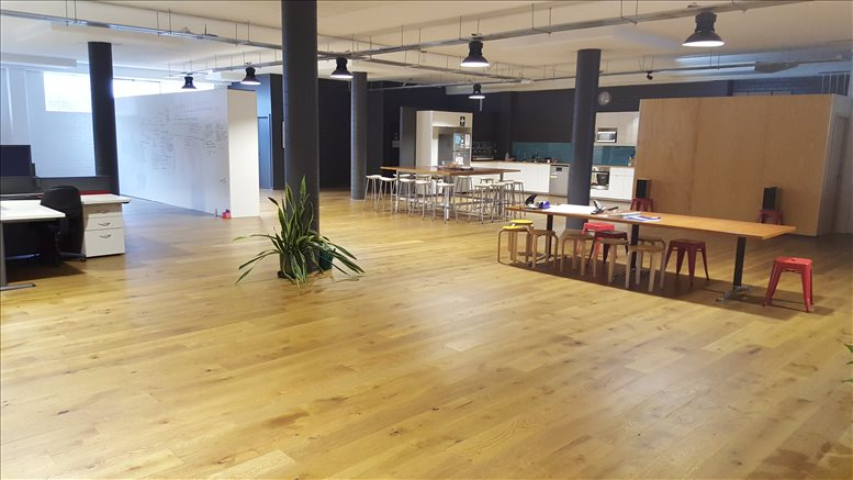 Photo of Office Space on 105-115 Dover St, Cremorne Richmond