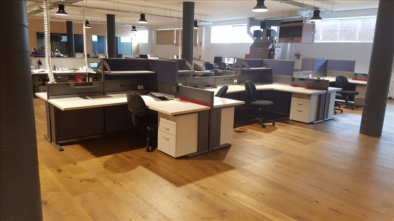 Picture of 105-115 Dover St, Cremorne Office Space available in Richmond