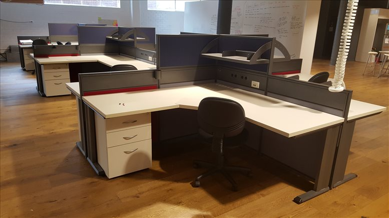 Office for Rent on 105-115 Dover St, Cremorne Richmond