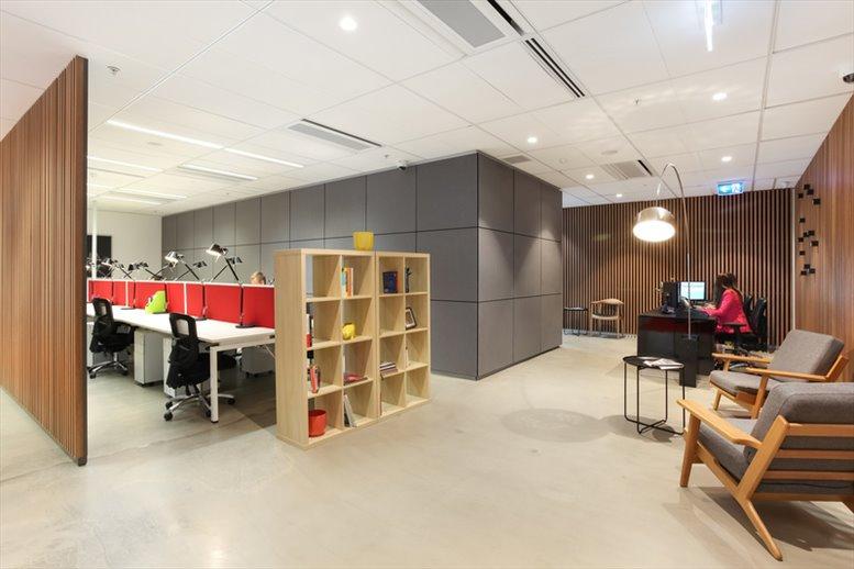 Photo of Office Space on 20 Bond St Sydney