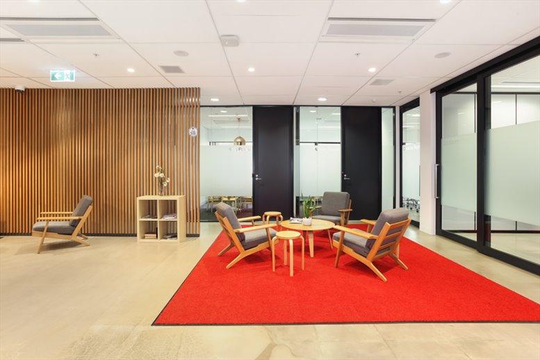20 Bond St Office for Rent in Sydney