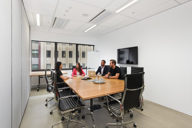 Picture of 20 Bond St Office Space available in Sydney