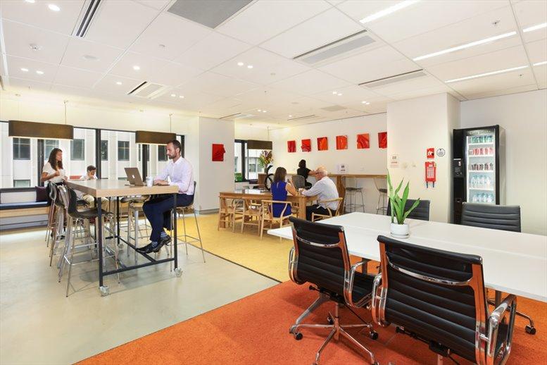 Office for Rent on 20 Bond St Sydney