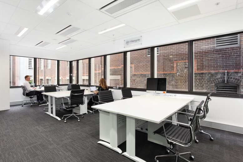 Photo of Office Space available to rent on 20 Bond St, Sydney