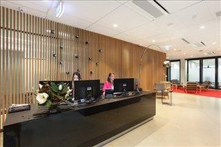 Office Space 20 Bond St