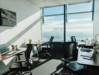 Office Space International Towers Sydney