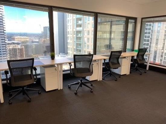 233 Castlereagh Street, Level 21 Office Space - Sydney