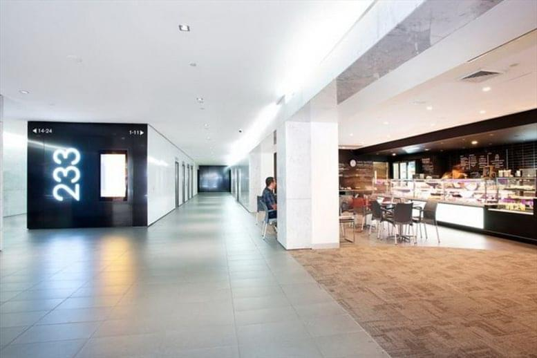 Vantage Offices @ 233 Castlereagh Street, Level 21 Office for Rent in Sydney