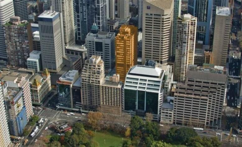 233 Castlereagh Street, Level 21 Office for Rent in Sydney