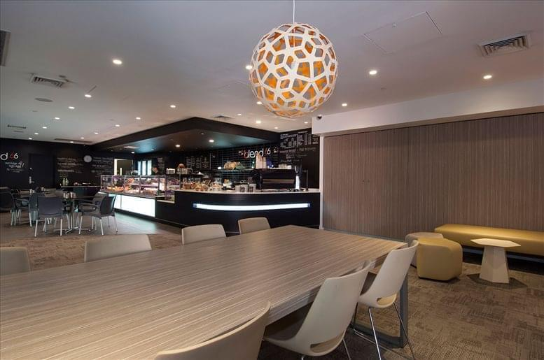 Office for Rent on Level 21, 233 Castlereagh St Sydney