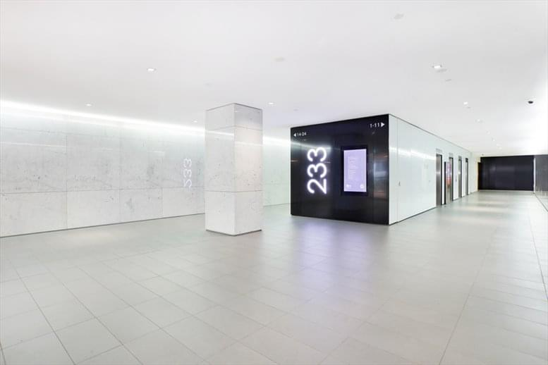 Photo of Office Space available to rent on Vantage Offices @ 233 Castlereagh Street, Level 21, Sydney