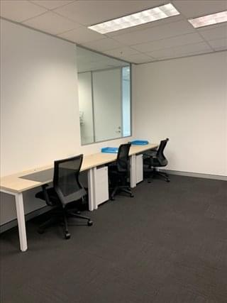This is a photo of the office space available to rent on Vantage Offices @ 233 Castlereagh Street, Level 21