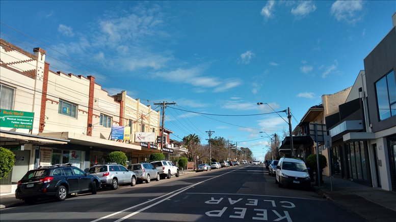 Picture of 450 Waverley Rd, Malvern East Office Space available in Caulfield