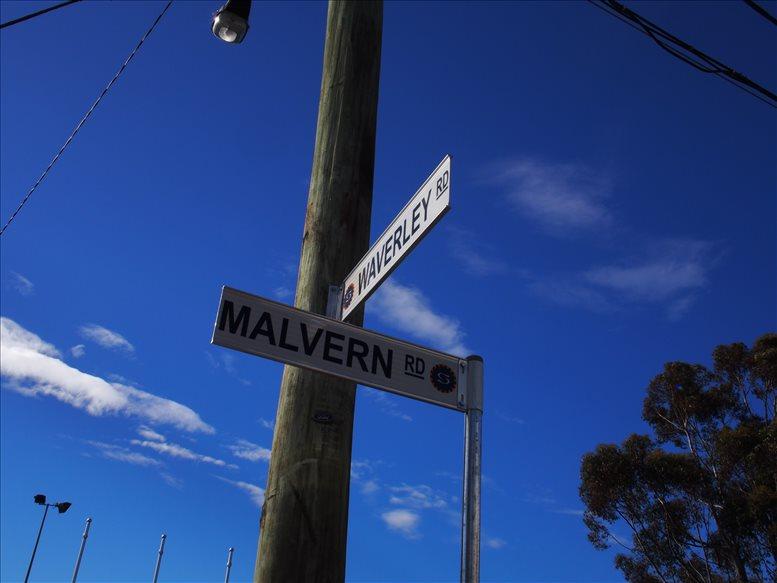Office for Rent on 450 Waverley Rd, Malvern East Caulfield