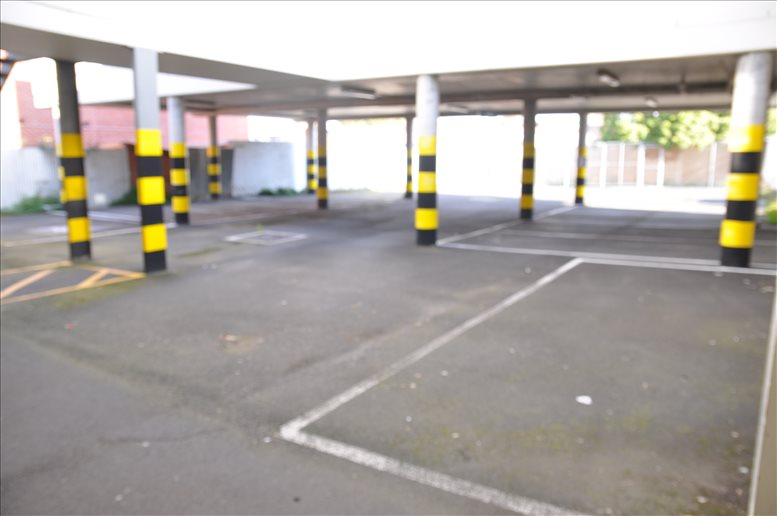 450 Waverley Rd, Malvern East Office Space - Caulfield