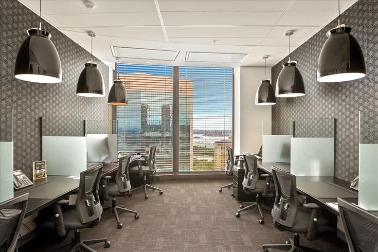 Photo of Office Space on Level 32, 200 George St Sydney
