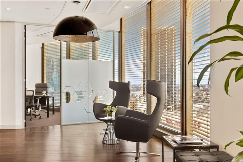 Photo of Office Space available to rent on Level 32, 200 George St, Sydney