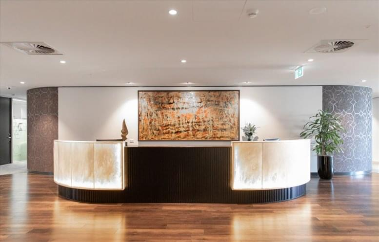 Chadstone Tower One, 1341 Dandenong Rd Office Space - Melbourne