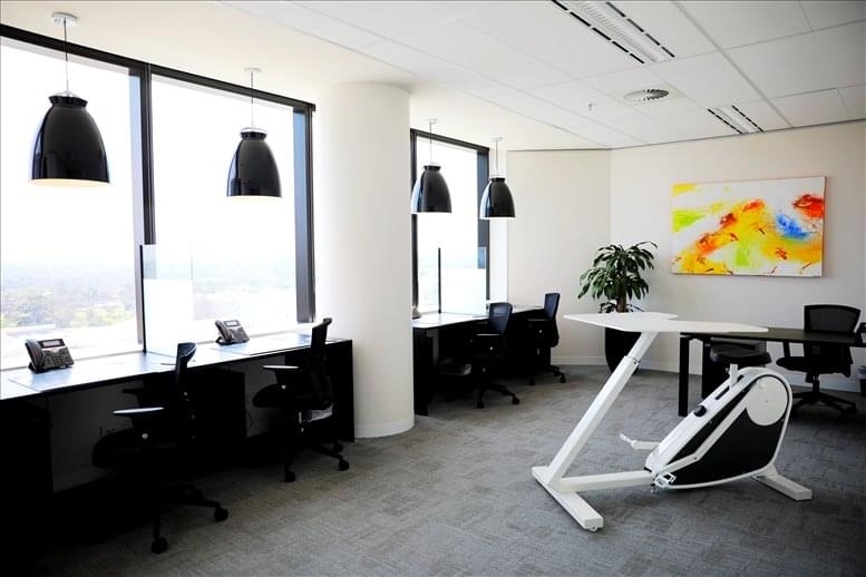 Office for Rent on Chadstone Tower One, 1341 Dandenong Rd Melbourne