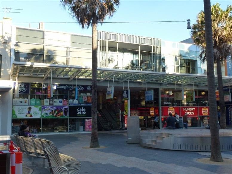 16/74-78 The Corso Office for Rent in Manly