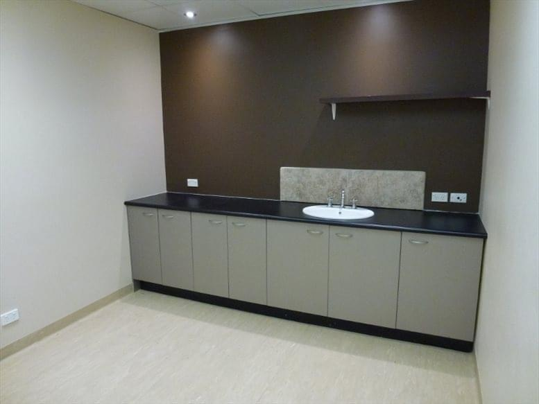This is a photo of the office space available to rent on 16/74-78 The Corso