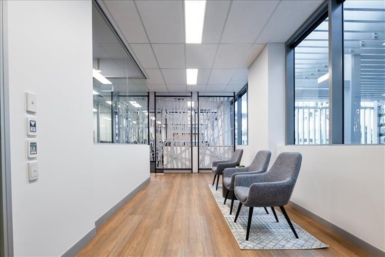 Photo of Office Space on The Exchange, Brisbane Technology Park, 88 Brandl St, Eight Mile Plains Brisbane