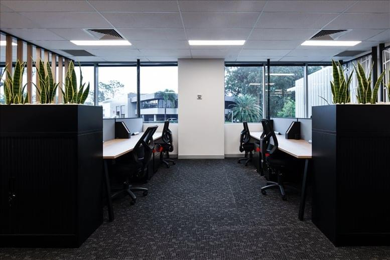 The Exchange, Brisbane Technology Park, 88 Brandl St, Eight Mile Plains Office for Rent in Brisbane